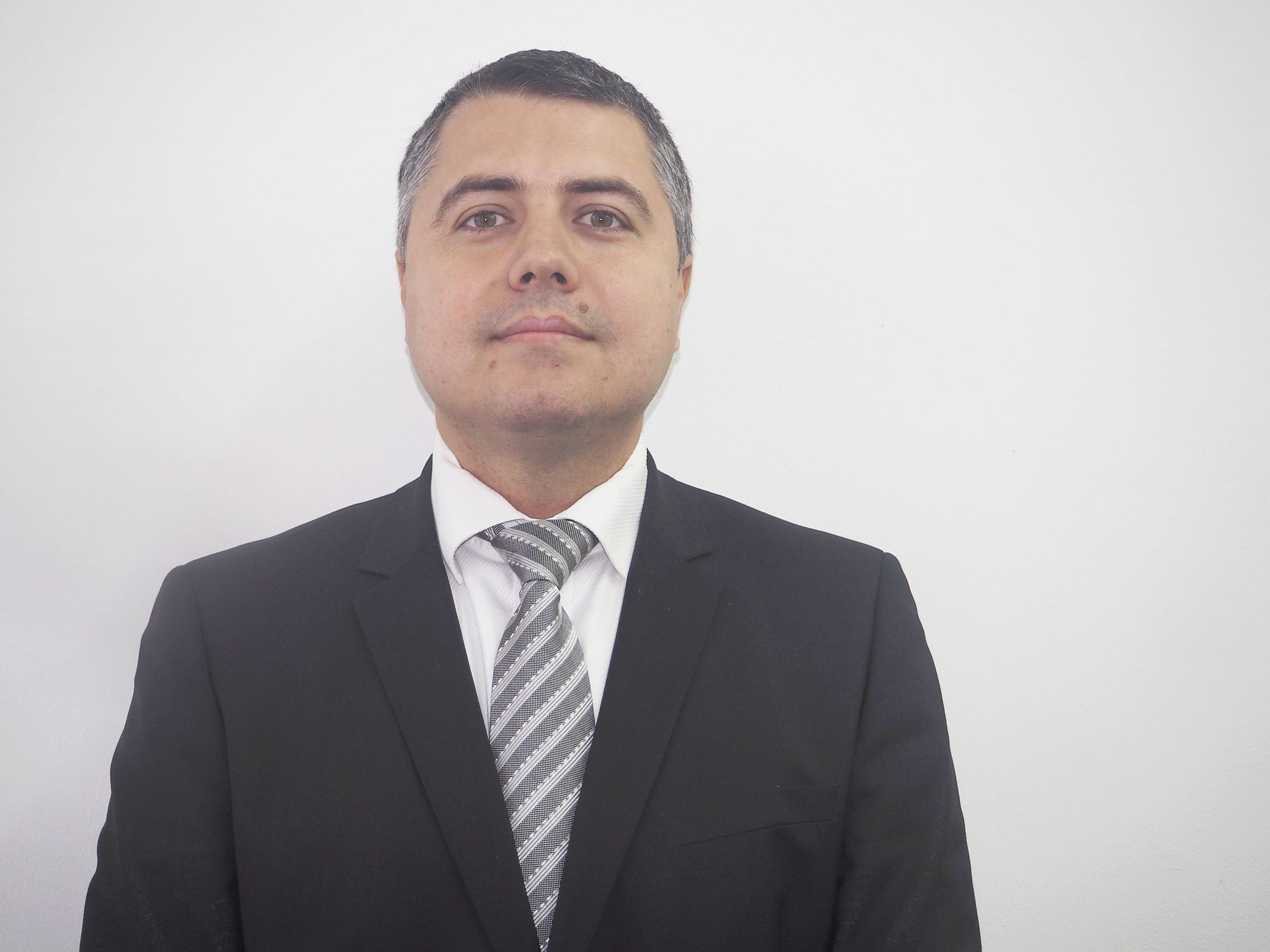 "Михаил Тодоров e новият ""Главен секретар на Областна а ..."