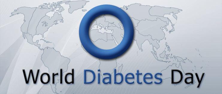 Днес отбелязваме Световния ден на диабета