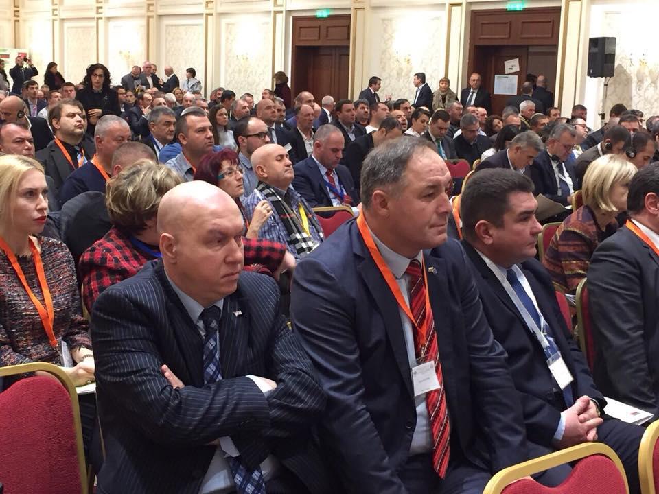 Двама заместник-министри са на посещение в Област Разг ...