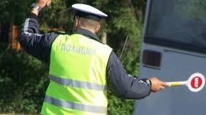 Пътни полицаи констатираха 490 нарушения през предходн� ...