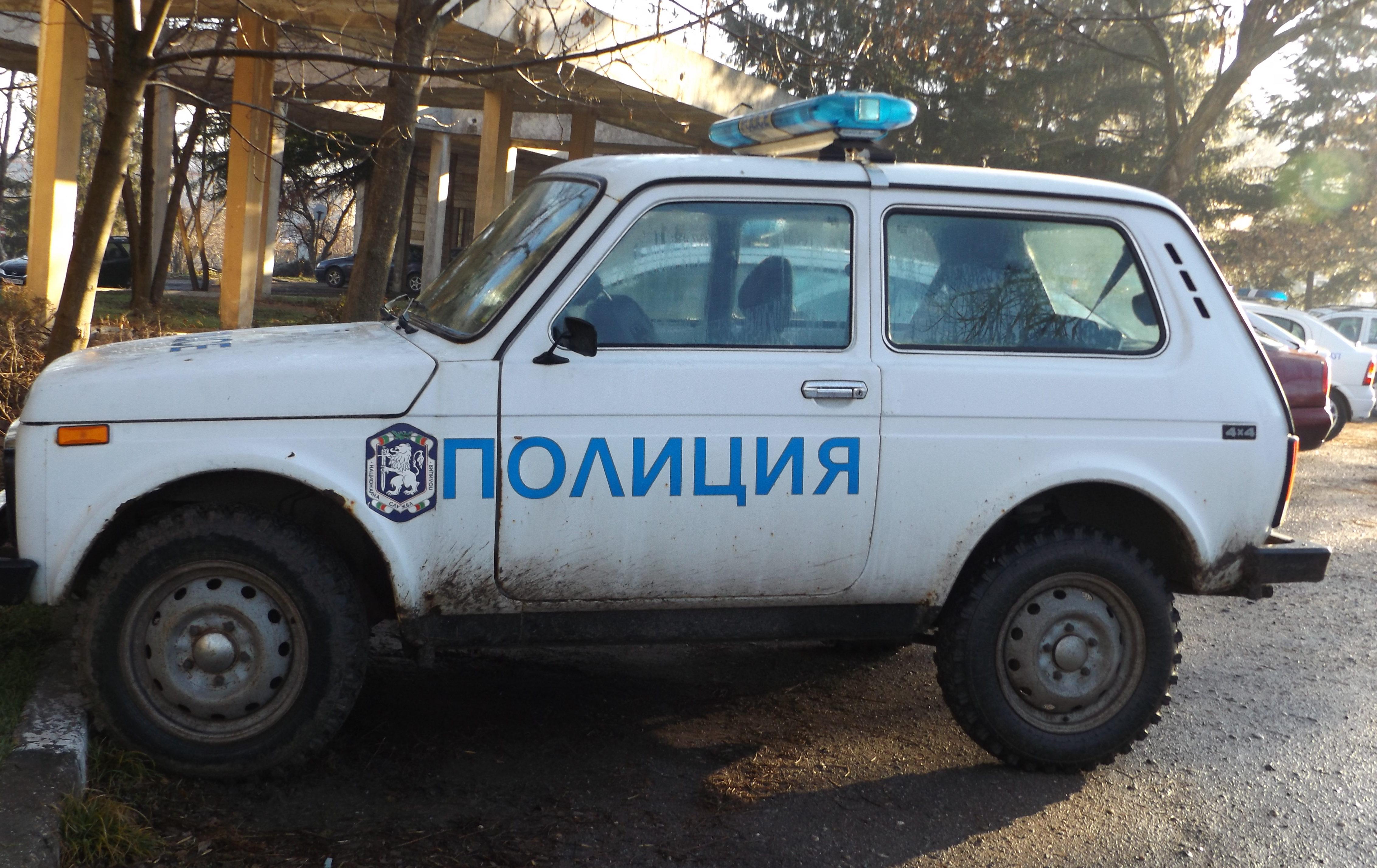 Крадци отарашиха апартамент в Разград