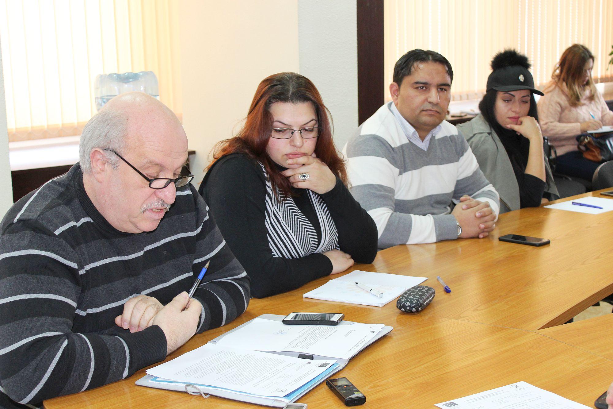 Проект за социално включване на ромски жени от Разград ...