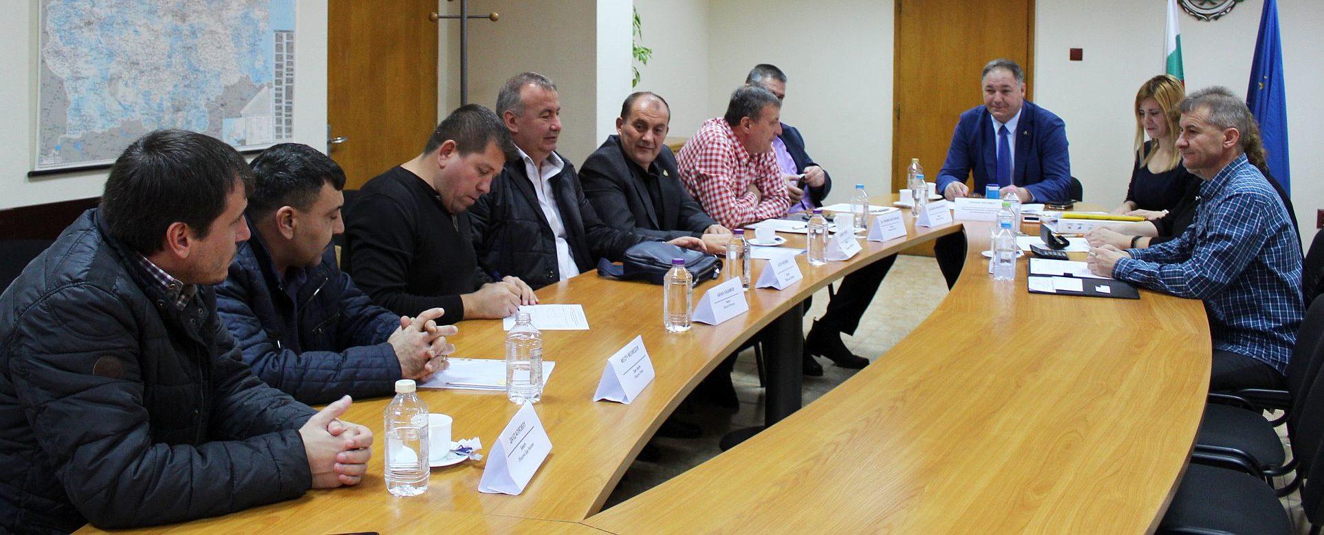 Две общини – Попово и Опака излязоха от Асоциация по ...