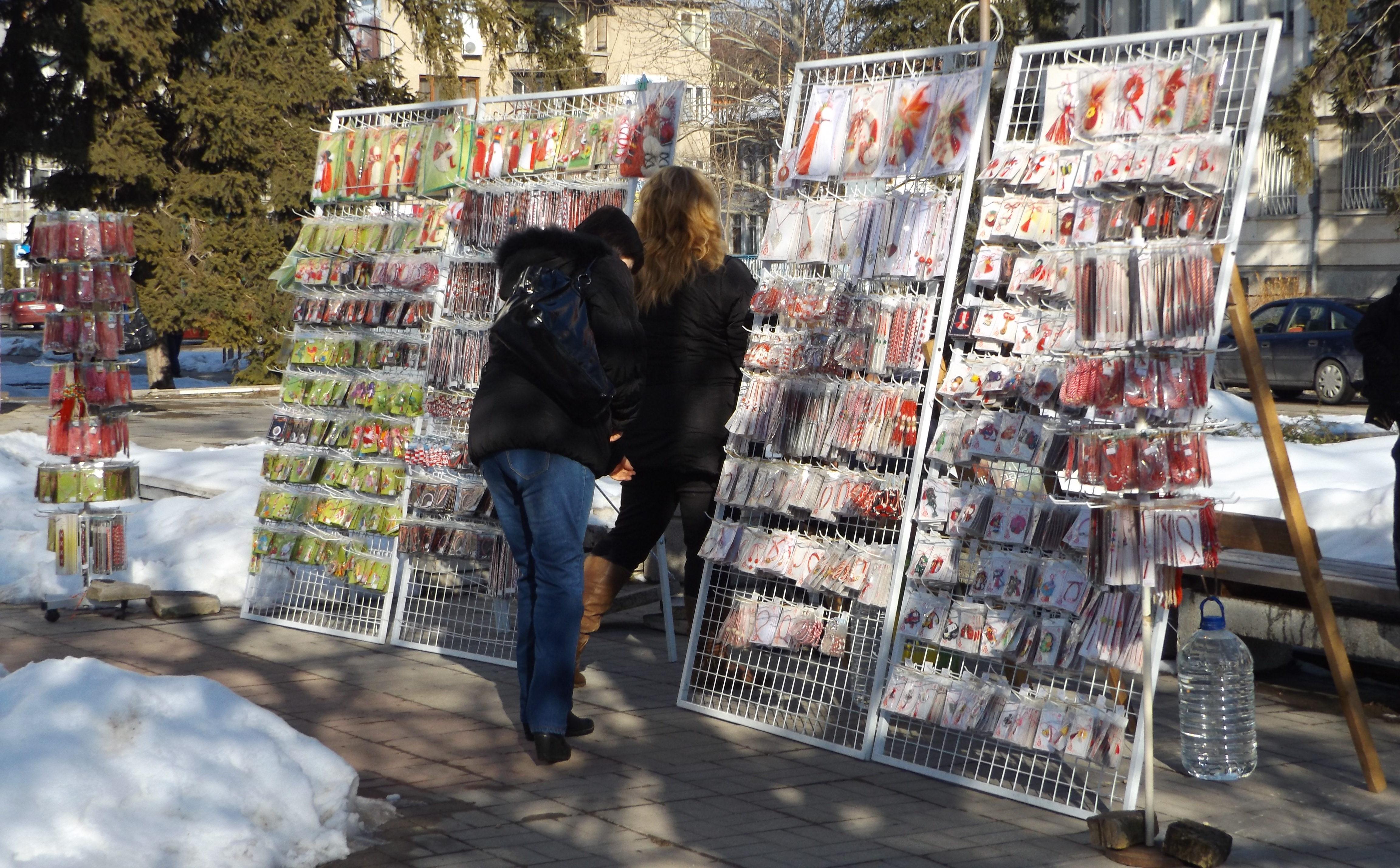От четвъртък приемат заявки за участие в базарите за м� ...