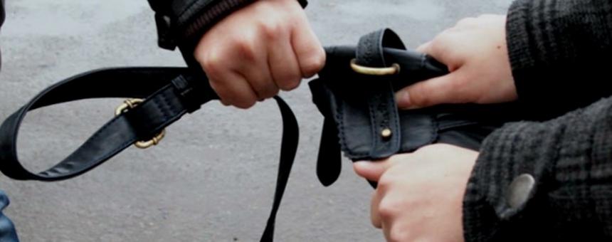 Кубратчанка стана жертва на обирджия, подгони го