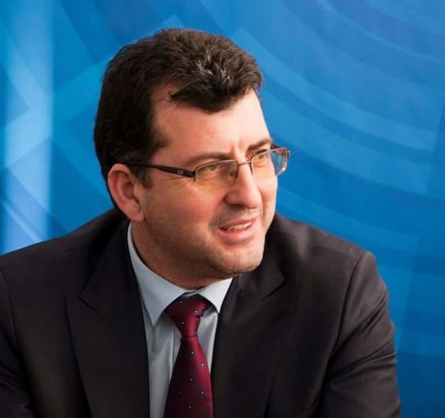 Евродепутатът от ГЕРБ/ЕНП Асим Адемов: Приемът на Запа� ...