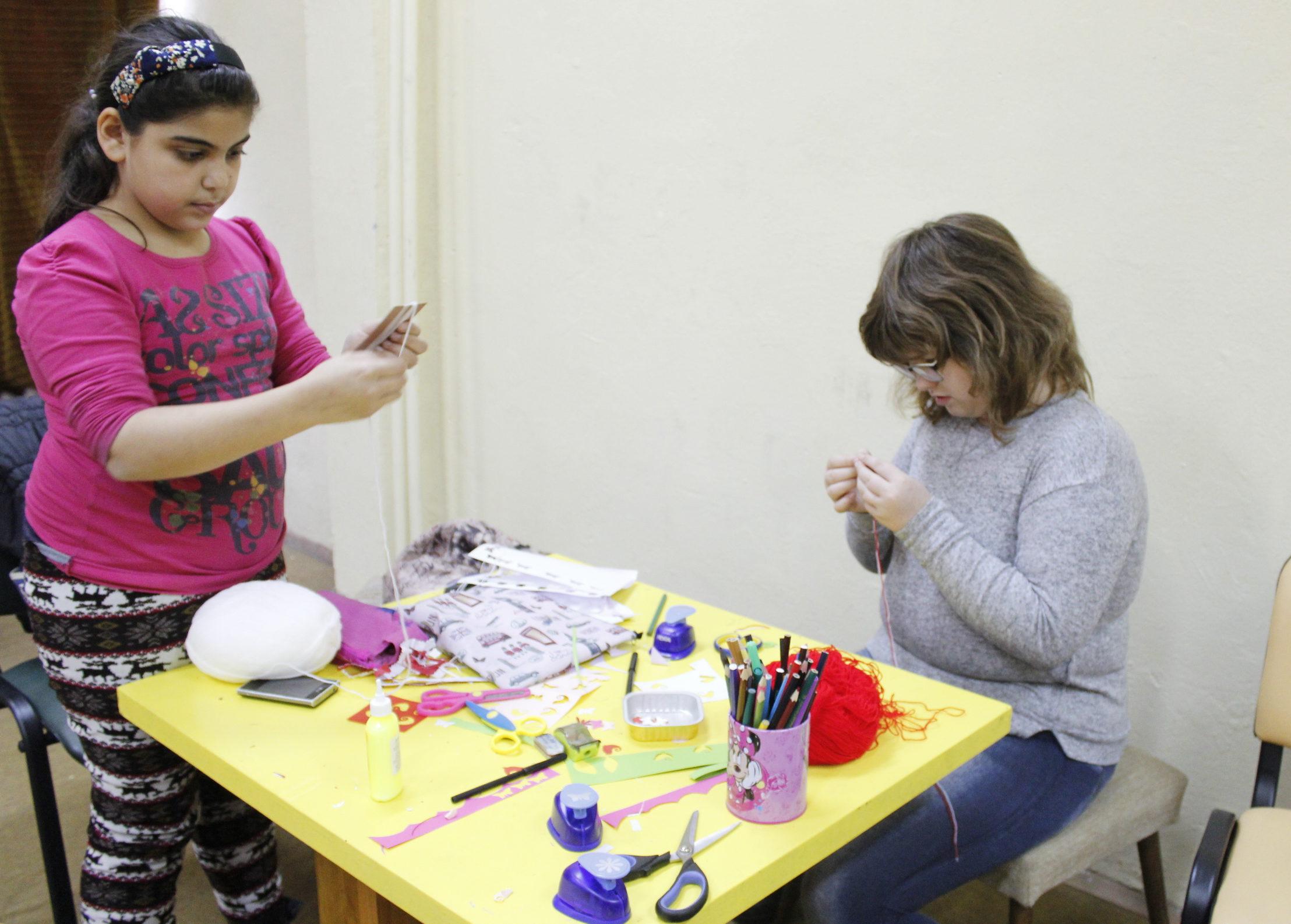 Детският отдел на Регионалната библиотека организира  ...