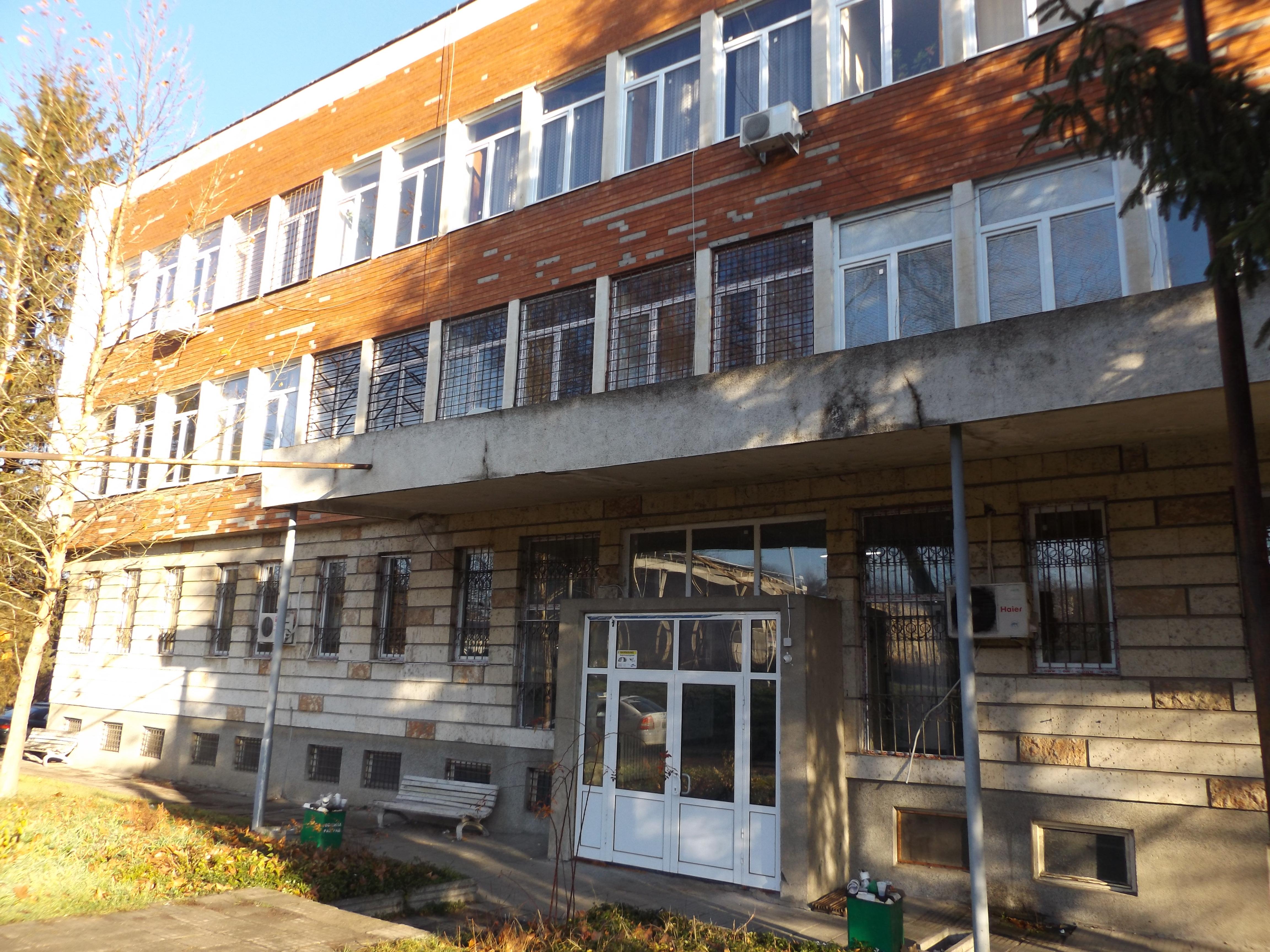 Монтираха ПОС терминал в разградския КАТ