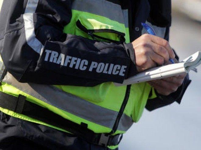 344 фиша и 52 акта съставиха пътни полицаи само за седмиц� ...