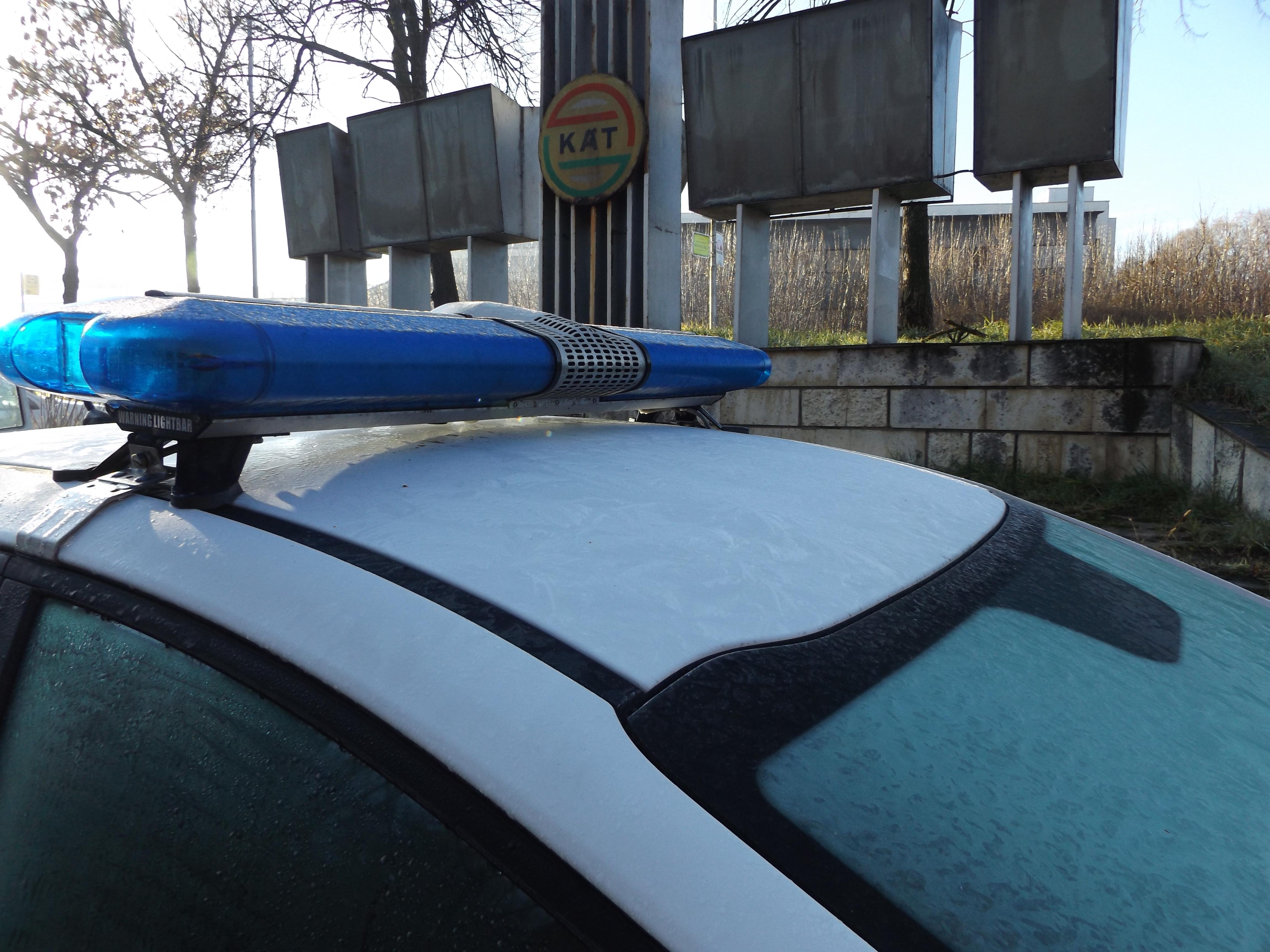 250 нарушения засякоха за седмица пътни полицаи в Лудог� ...