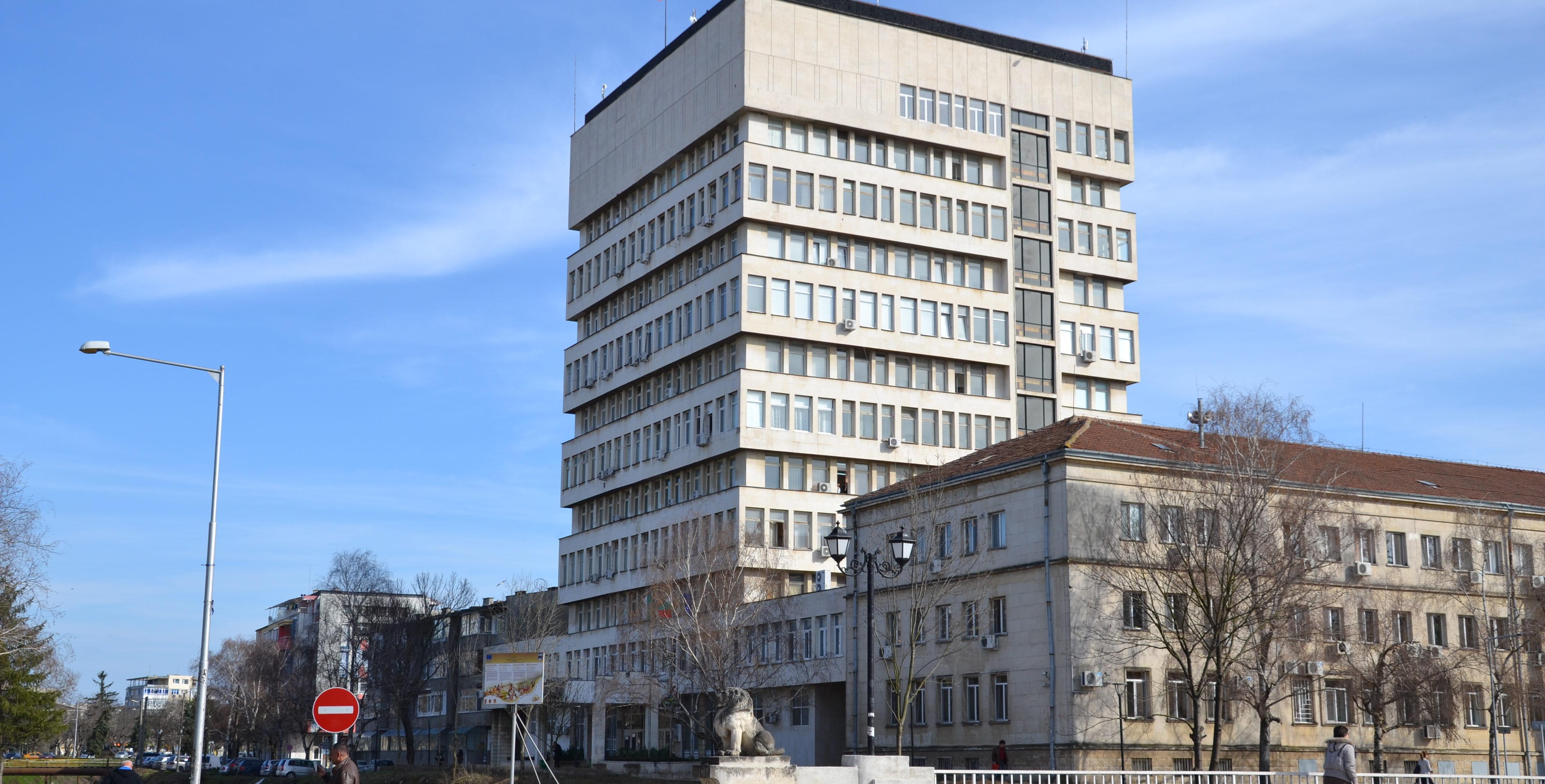 Община Разград търси директор на дирекция ,,Финансови � ...