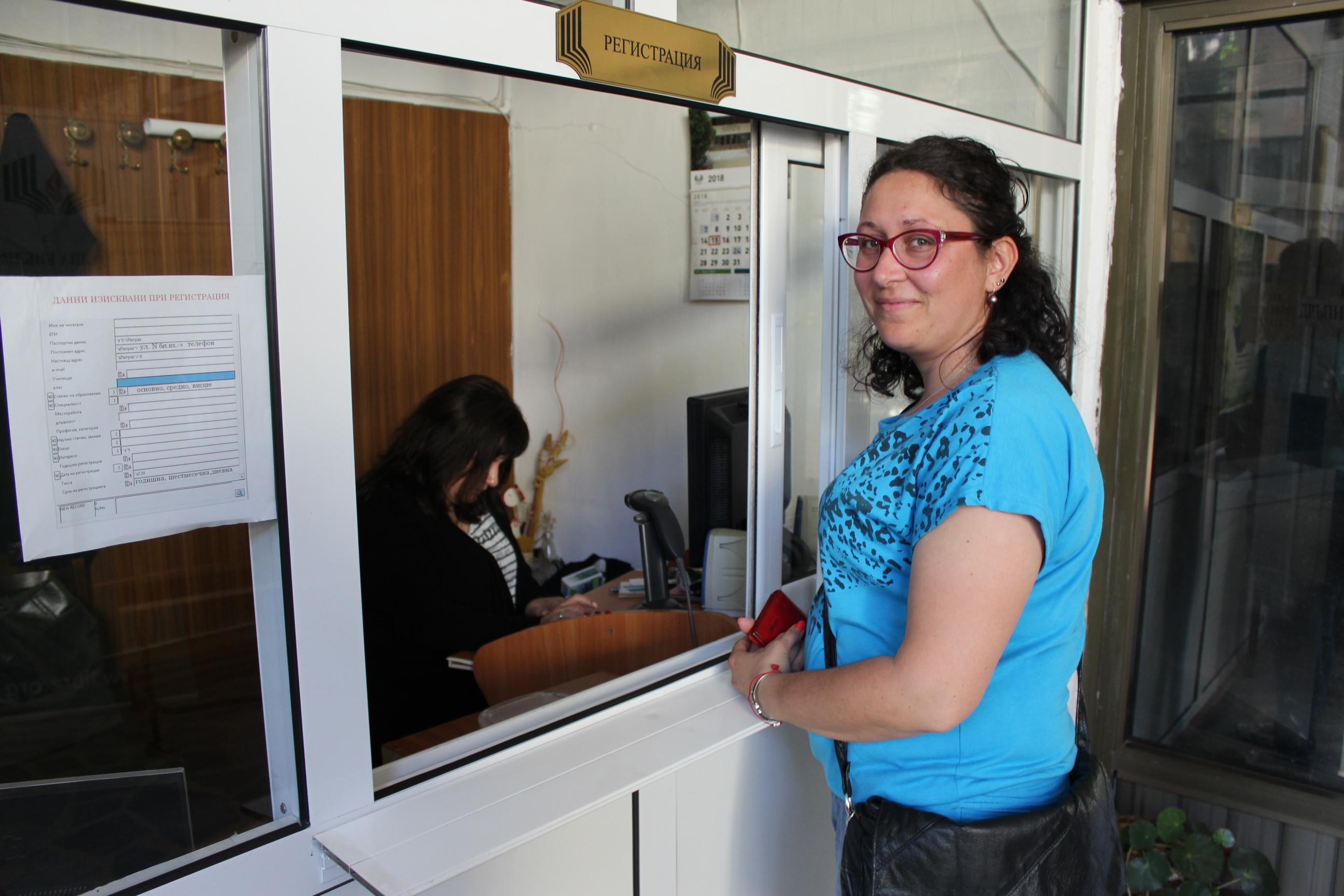 За един ден 168 са новорегистрираните читатели на Регио� ...