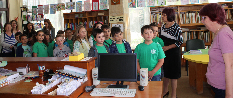 На 1 юни – безплатна регистрация в Детския отдел  на РБ  ...