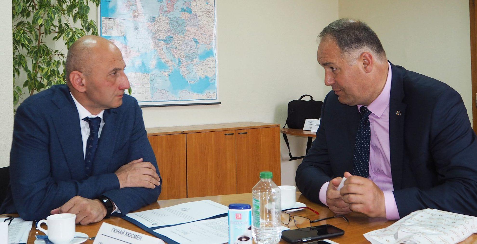 116% ръст на инвестициите в област Разград планира ЕНЕРГ ...