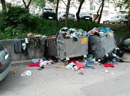 Община Кубрат бедства заради боклука, областният упра� ...