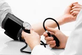 Специалисти от РЗИ мерят безплатно кръвно налягане пр� ...