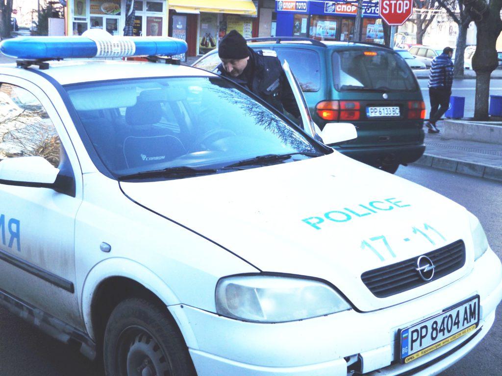 585 са общо нарушенията на Закона за движение по пътищат ...