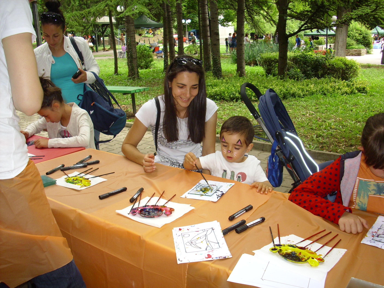 Детски панаир с над 30 безплатни работилници се организ ...