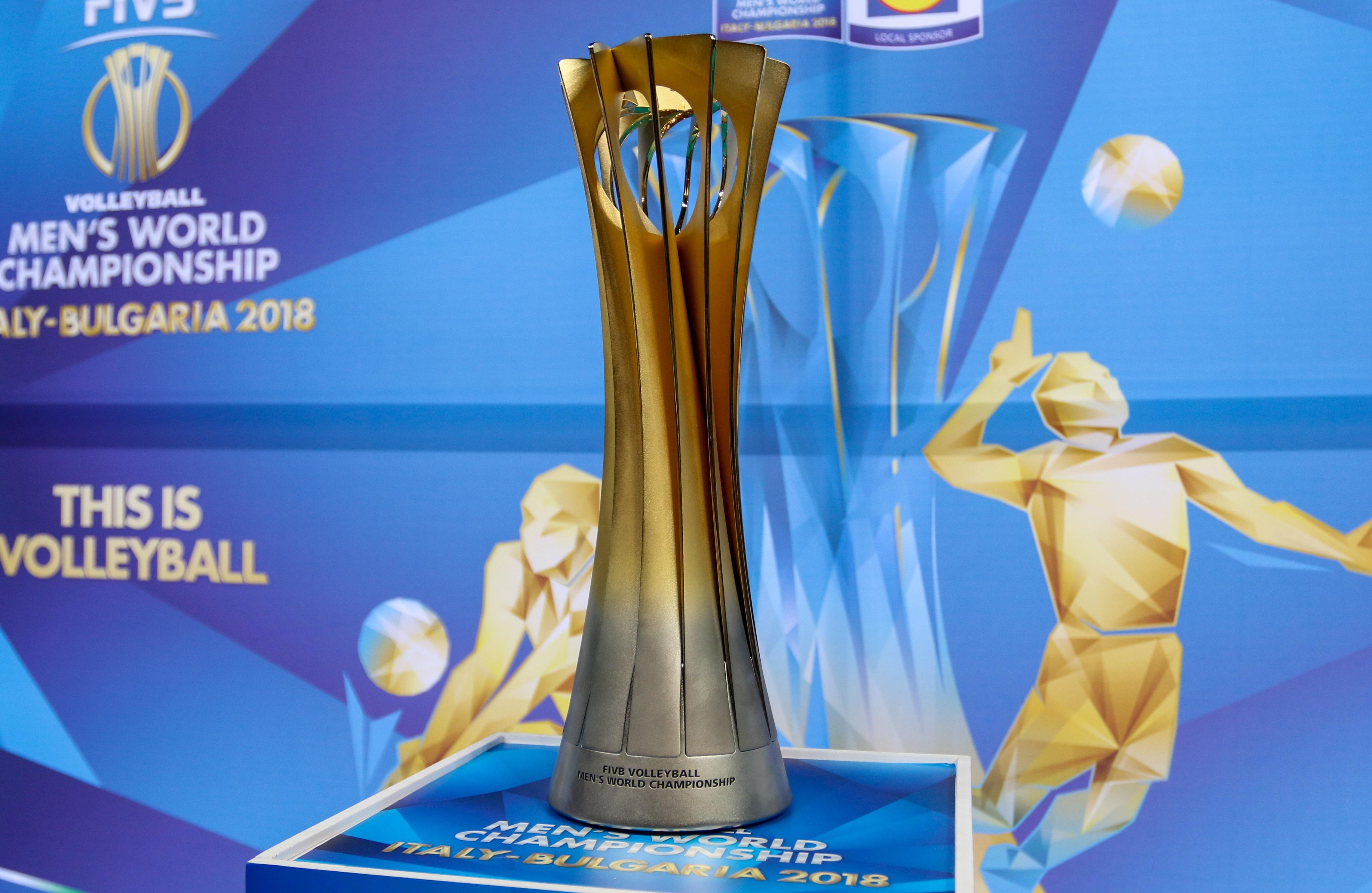 Световната купа по волейбол ще блесне в Разград на 18 ав ...