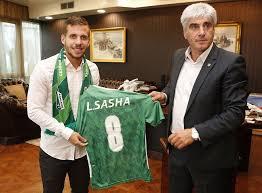 Лукас Саша претърпя спешна операция заради счупена че� ...
