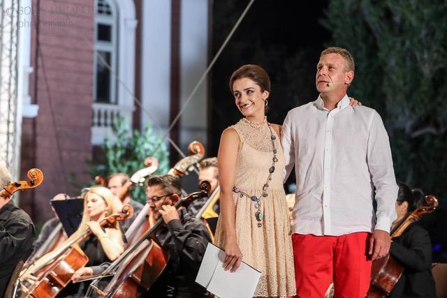 Фортисимо Фест идва в Разград с любими мелодии от бълг� ...