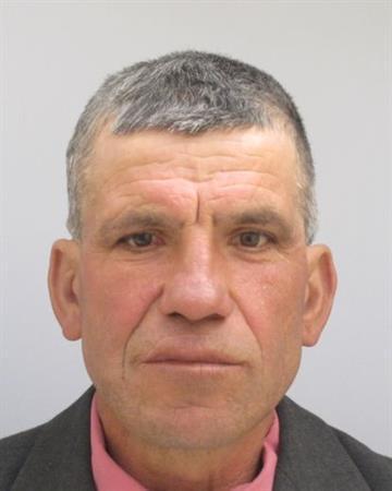 56-годишен мъж от Лъвино е обявен за общодържавно издир� ...