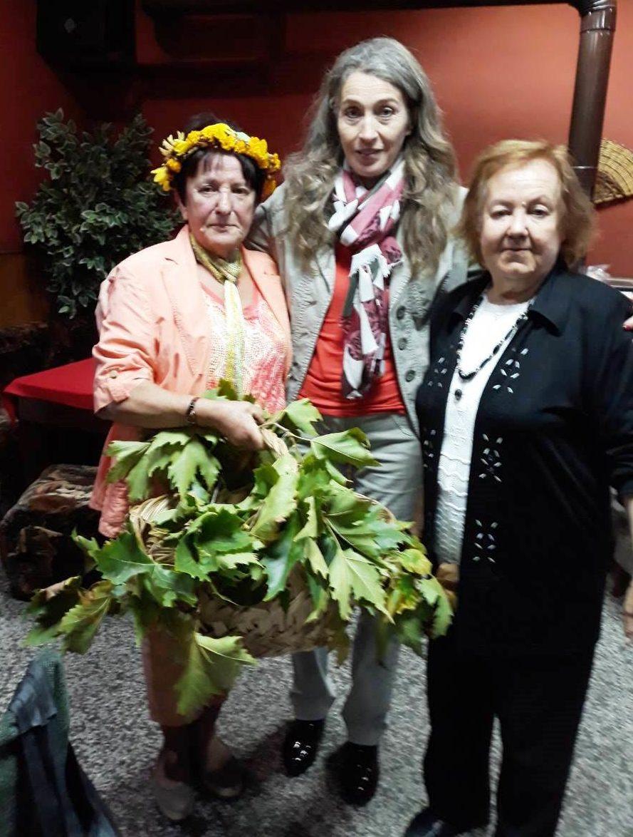 """Клуб """"Алиана"""" в Бисерци откри традиционните петъчни � ..."""