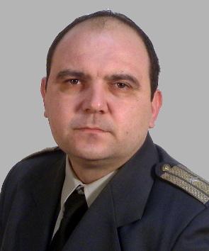 """Радослав Христов е новият шеф на Районна служба """"По� ..."""