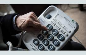 2 100 и 700 лв. дадоха на телефонни измамници две баби от Ис ...