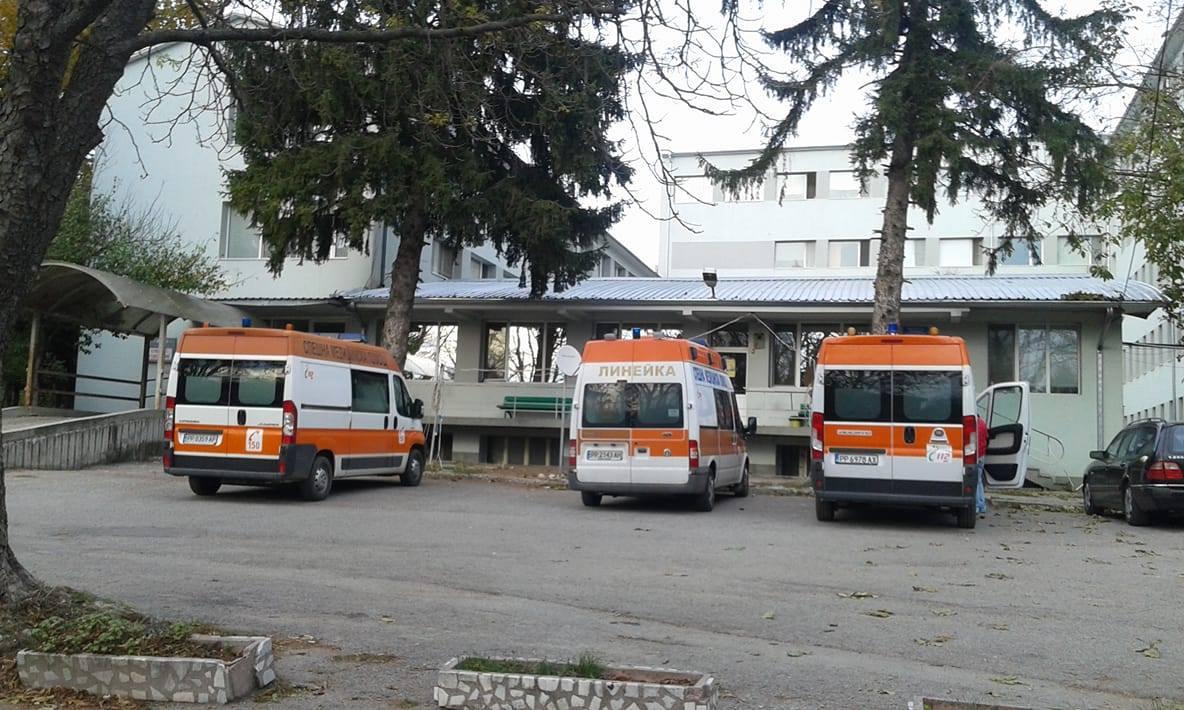 Психично болен почина в болницата в Разград при опит д� ...