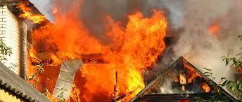 Мъж е обгазен при пожар в къща в Благоево, още две къщи � ...