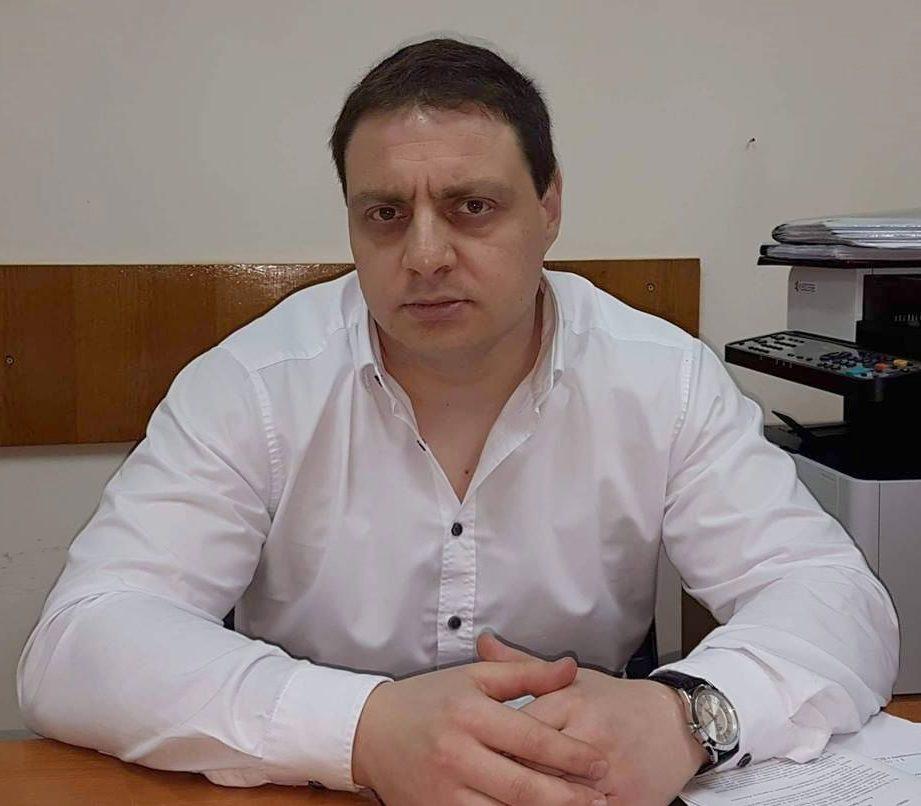 """33-годишният Хубан Соколов оглави Дирекция """"Правно нор ..."""
