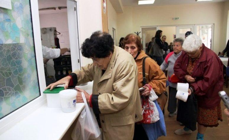 765 души ще получават топъл обяд в Разградско до края на  ...