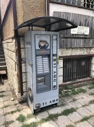Разбиха три кафе-автомата в Разград, задигнаха 1020 лева  ...