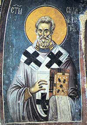 Църквата почита паметта на Св. Силвестър