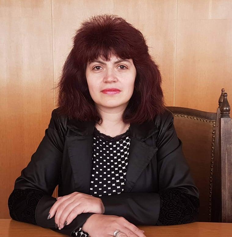 Полина Иванова е новият финансов директор на Община Ра ...