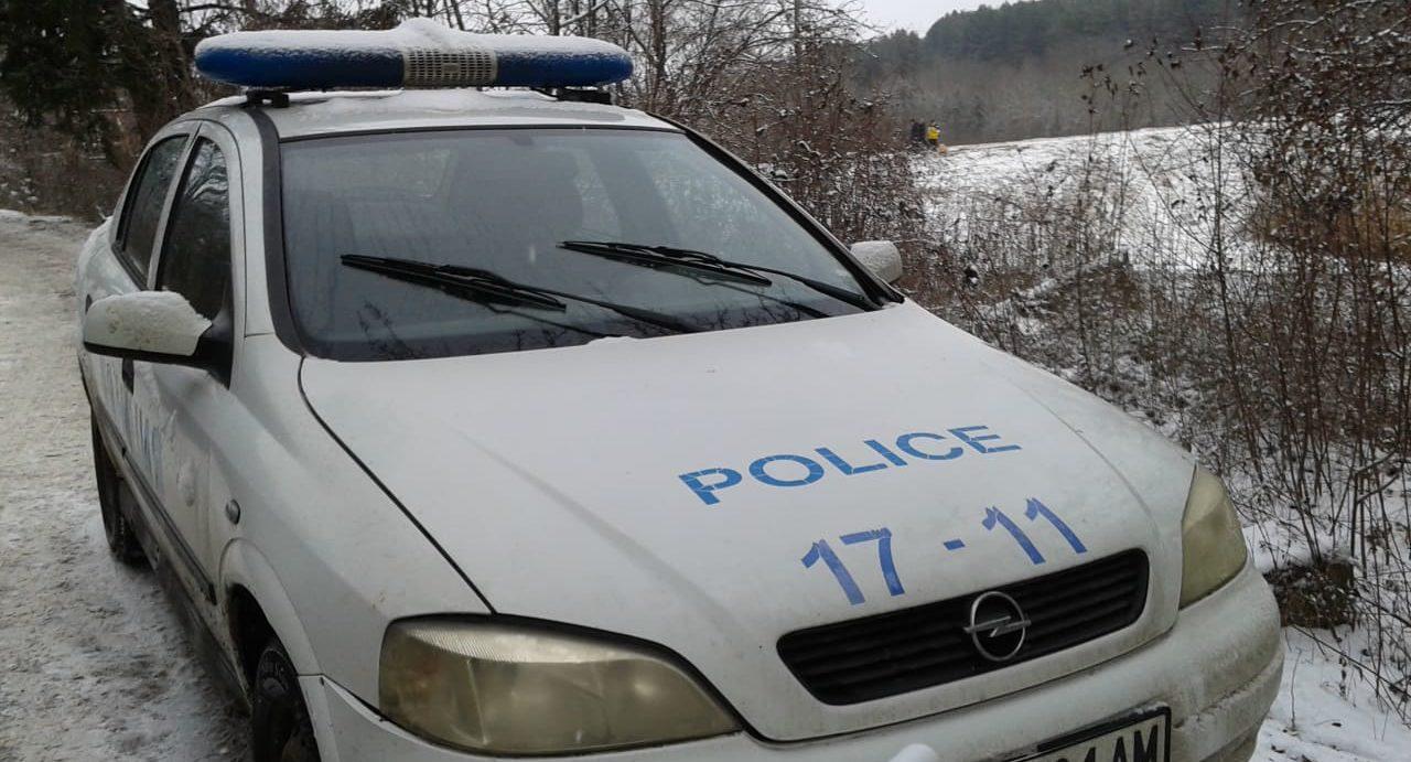 Пиян шофьор в Разград и дрогиран в Исперих спипаха уни� ...