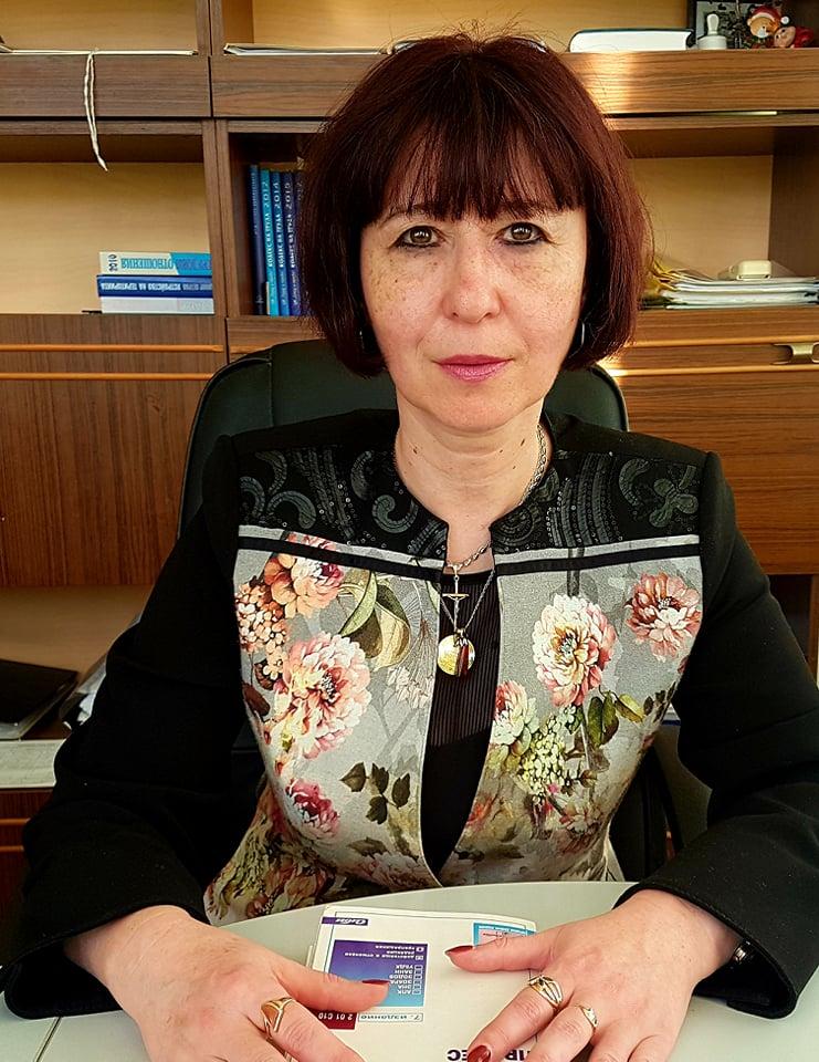 """Кремена Приставова е новият началник на отдел """"Местни ..."""