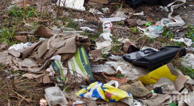 Проверки за чистота на населените места започнаха екс� ...