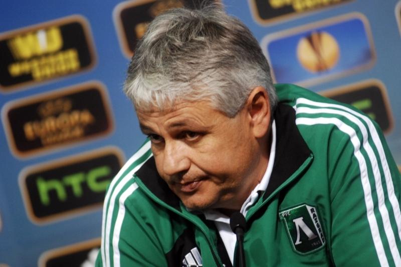 Треньорът Стойчо Стоев отново поема Лудогорец