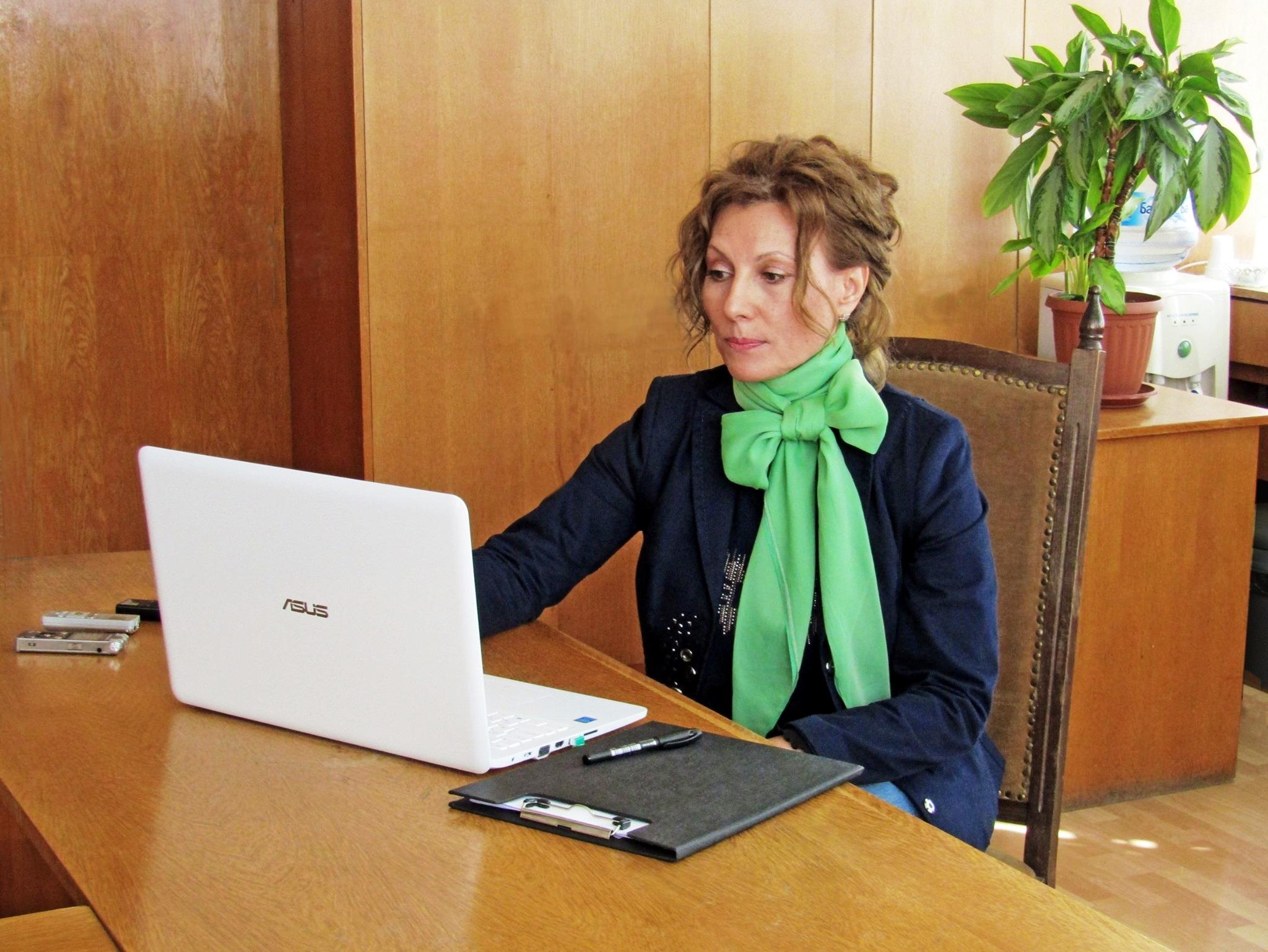 """Виолета Антонова е новият директор на дирекция """"Култу ..."""