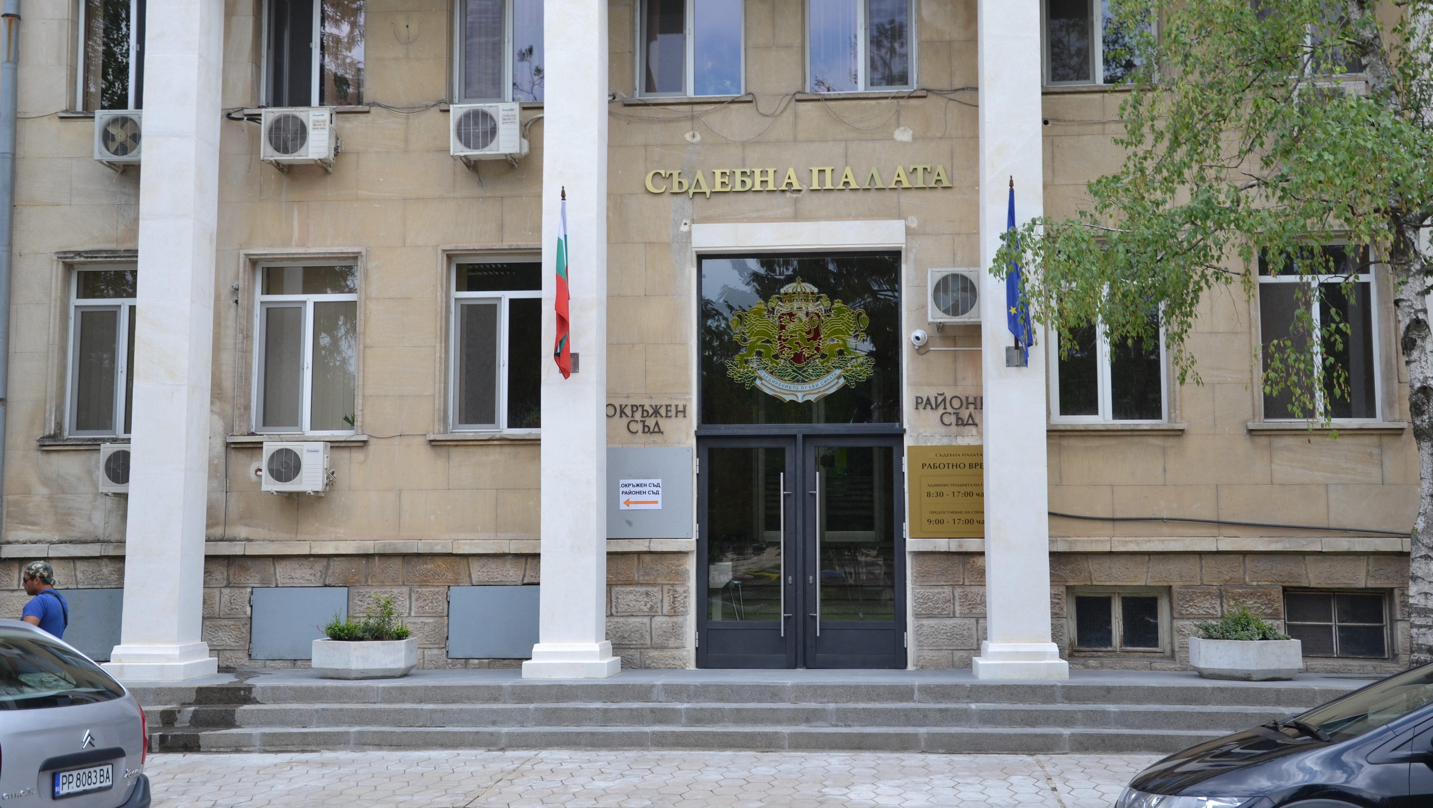 Ден на отворените врати обяви Разградският окръжен съ� ...