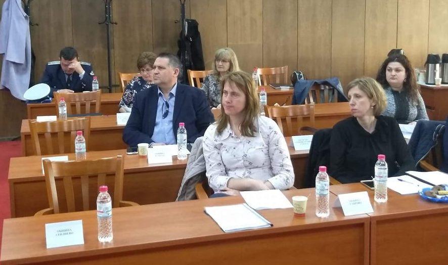 Кметът на Община Разград участва в заседание на Регион ...