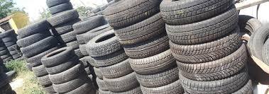 18-годишен от Кубрат задигна 40 автомобилни гуми