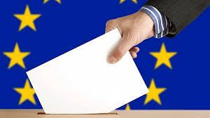 Заявления за гласуване по настоящ адрес за евровота се ...