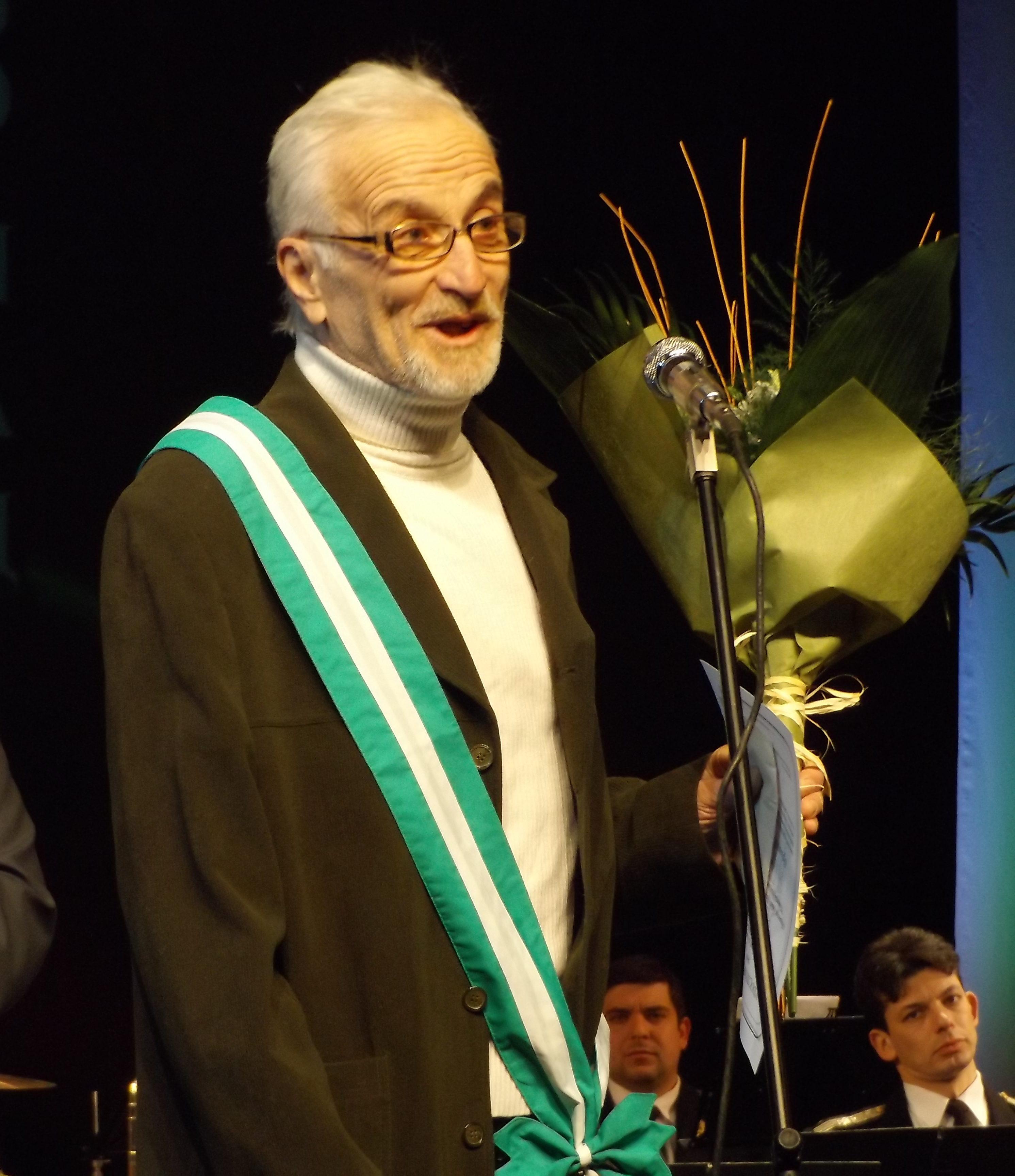 Почина почетният гражданин на Разград Дулинко Дулев