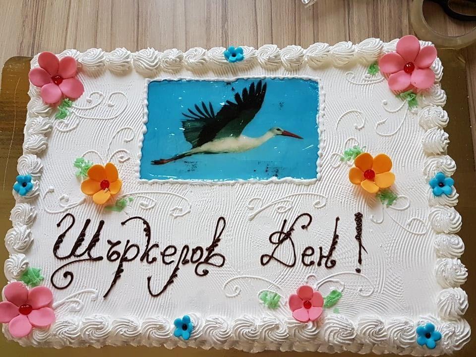 Осиновители и децата им отпразнуваха Щъркелов ден