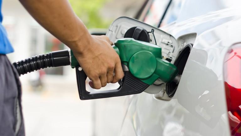 """Шофьор на """"Алфа Ромео"""" завлече бензиностанция ОМ ..."""