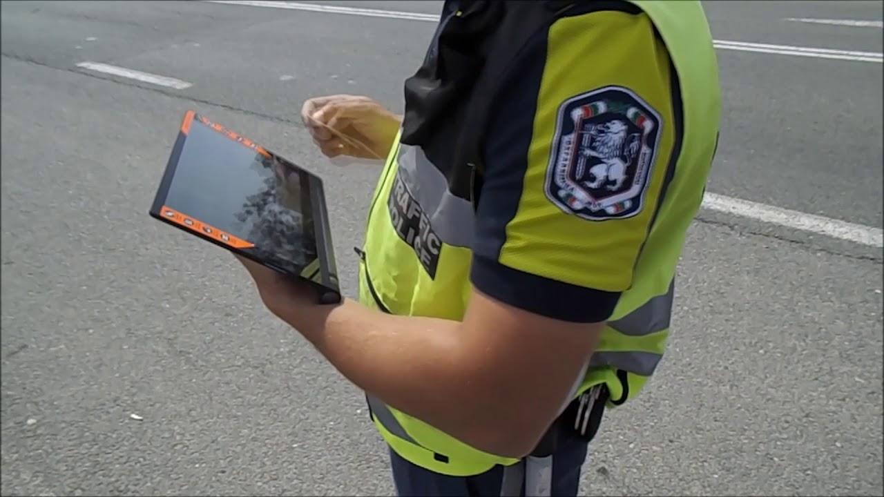 Над 500 нарушения установиха пътни полицаи в Разградско ...