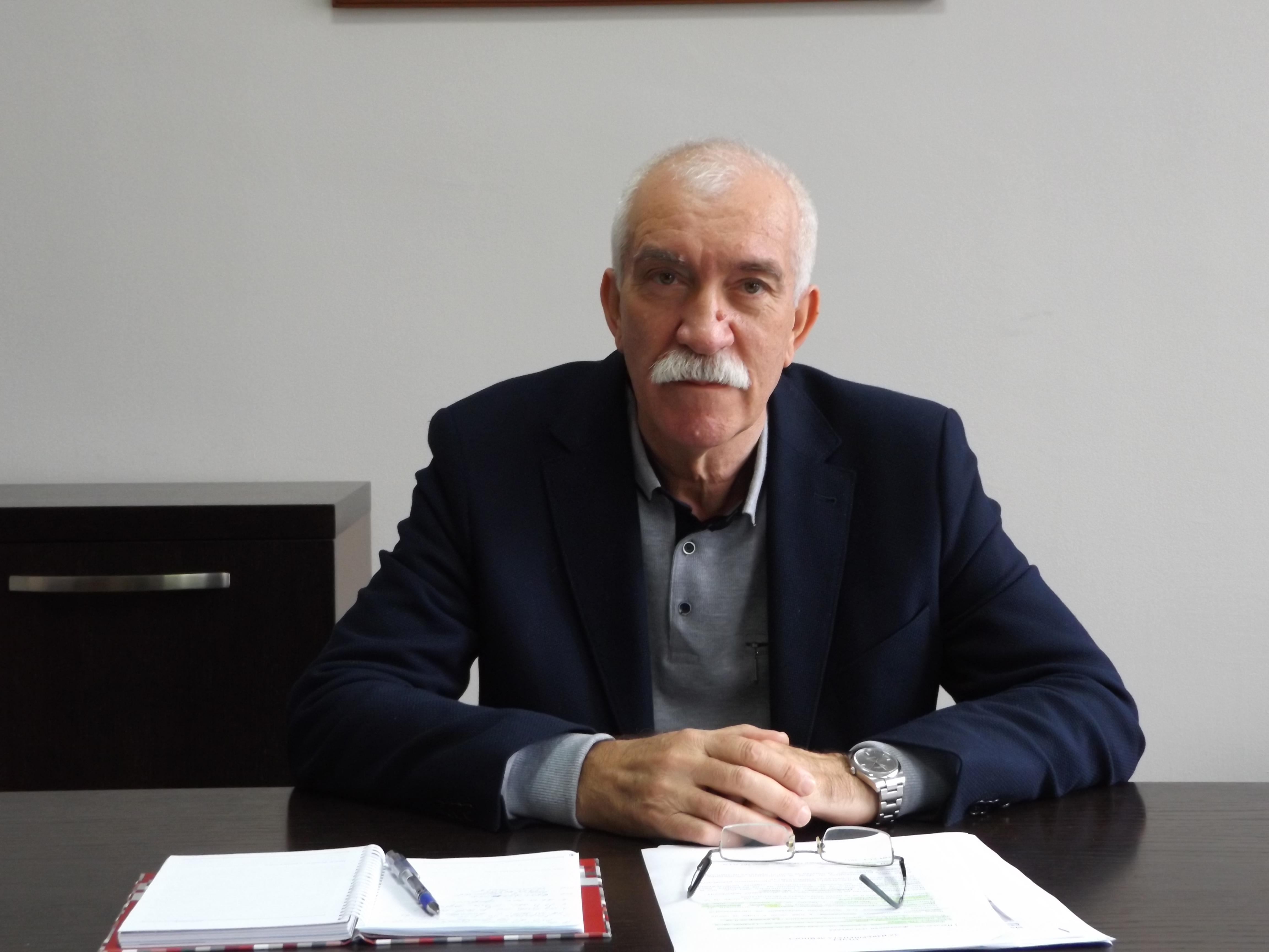 На Общо събрание акционерите решиха: д-р Гечо Жеков ост ...